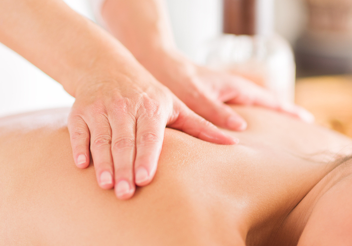 Give Massage a Try for the First Time